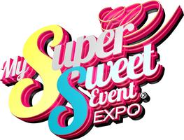 My Super Sweet Event Expo