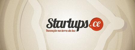 """1° Encontro Startups.Ce - """"Da idéia ao protótipo"""""""