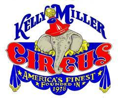 Kelly Miller Circus   September 29th - 30th, 2012