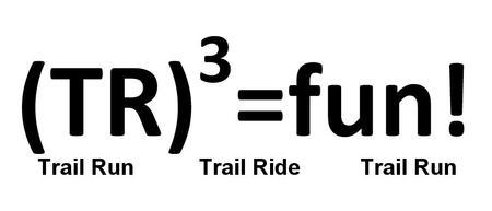 TR3 Mountain Bike Duathlon