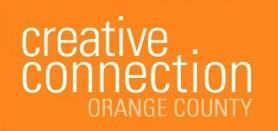 Creative Connection USA: Orange County Mini Meetup