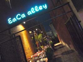 EaCa Alley Tour