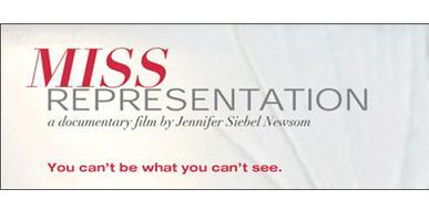 FILM SCREENING MISS REPRESENTATION