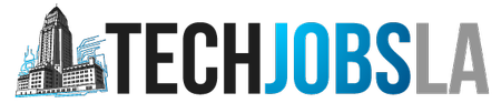 logo March 9: TechJobsLA Spring Job Fair