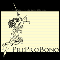PreProBono Saturday Guest Speaker