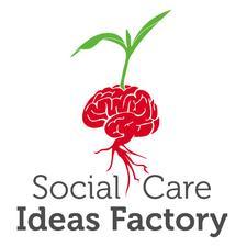 Social Care Ideas Factory logo