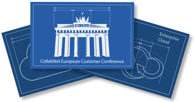 CollabNet European Customer Conference