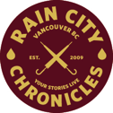 Rain City Chronicles - Extra Ordinary