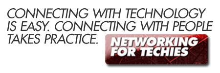 Networking For Techies (NFT)