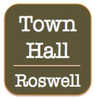 Town Hall | Roswell - Developing our Future
