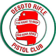 DeSoto Rifle & Pistol Club logo