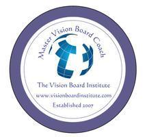 Master Vision Board Coach 4 week class via home study...