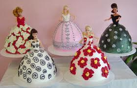 Glamorous Dress Cake Class