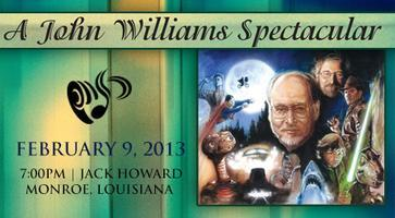 A John Williams Spectacular