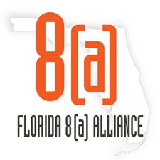 Florida 8(a) Alliance logo