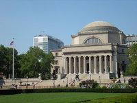 Welcome to Columbia 2012 Graduates & Worldwide...