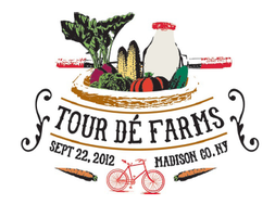 Tour De Farms, Madison County