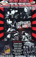 Albuquerque, NM - Los Tigres del Norte