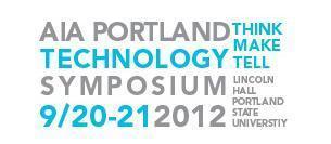 AIA Portland Technology Symposium