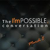 The I'mPOSSIBLE conversation, international women's...