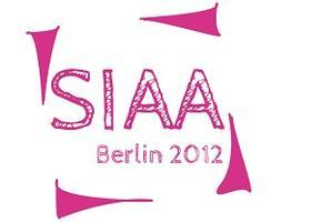SIAA Annual Conference 2012: The Emerging Profession