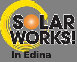 Solar Works in Edina!