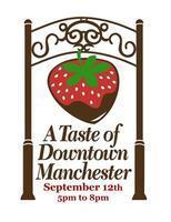 Taste of Downtown 2012