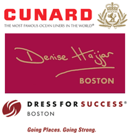 Cunard Line Presents  Denise Hajjar's 2012 Fall...