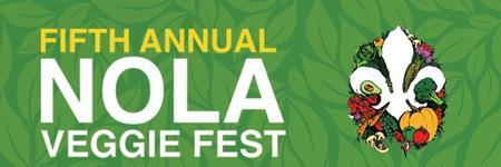 NOLA Veggie Fest 2013