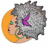 HLS Natural Hair Event!