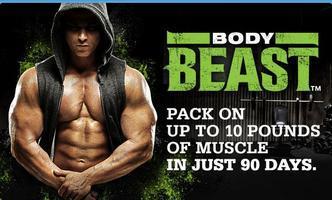 Sagi Kalev - Body Beast Workout in San Diego