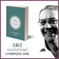 Live in the Present Book Launch - Sean Orford