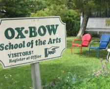 Ox-Bow logo