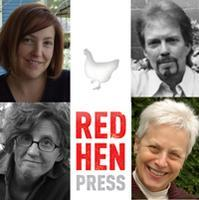 Red Hen Press Readings: Jessy Randall, Charles Harper Webb,...