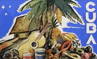 Havana Nights: Cuban Music and Food