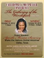 """The Gathering of the Worshipers""..."