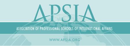 APSIA DC Forum