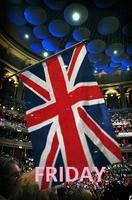 Last Night of the Proms - Friday 19th October