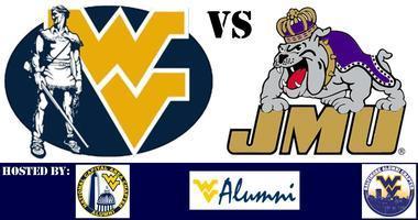 WVU vs JMU Tailgate 2012
