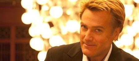 Michael W Smith in concert at Carnegie Hall NYC - PRE...