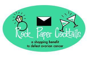 Rock, Paper, Cocktails!