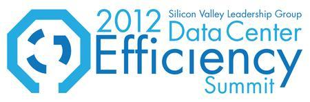 2012 Data Center Efficiency Summit