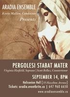 The Pergolesi Stabat Mater
