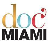 DocMiami Film Festival logo