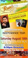 DJ Akbar Sami @ Club Illusions - Sat Aug 18th, 2012...