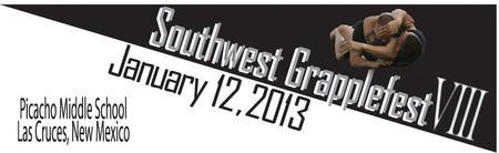 Southwest Grapplefest 8