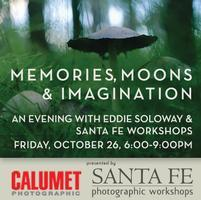 October 26/NYC: An Evening with Santa Fe Photo...