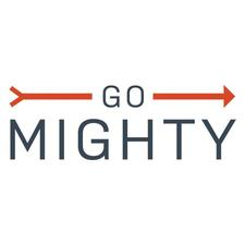 Go Mighty logo