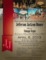 Clark County Democrats Jefferson Jackson Dinner