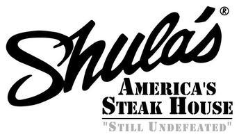 2nd Annual Shula's Champagne & Chocolate Tasting